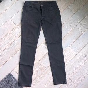 Dl1961 dark grey emma Jean/legging